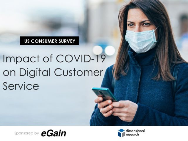 Contact Center Digitalization In the Pandemic Era (and Beyond)