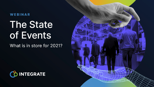 The state of events: What is in store for 2021?