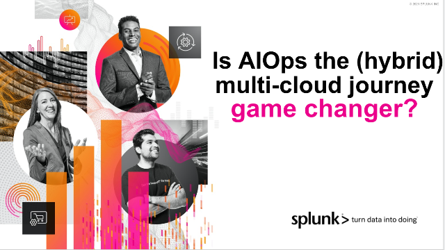 Is AIOps the (hybrid) multi-cloud journey game changer?