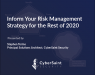 Inform Your Risk Management Strategy for the Rest of 2020
