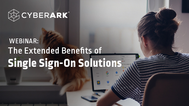 The Extended Benefits of Single Sign-On Solutions
