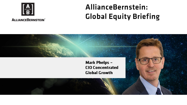 AB Global Equities Market and Investment Briefing - 20 October 2020