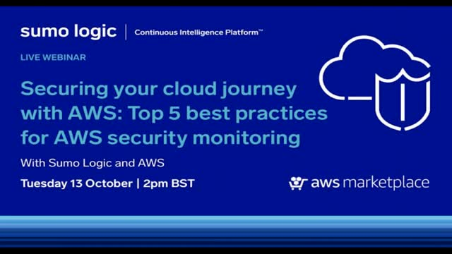 Securing Your Cloud Journey with AWS: Top 5 Best Practices