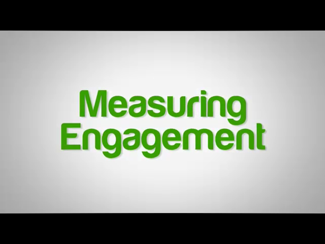 The Importance of Measuring Engagement in Demand Generation