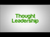 The Importance of Thought Leadership in B2B