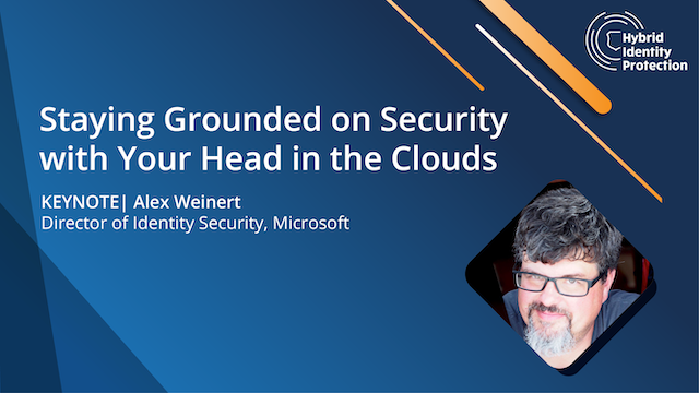 Staying Grounded on Security with Your Head in the Clouds