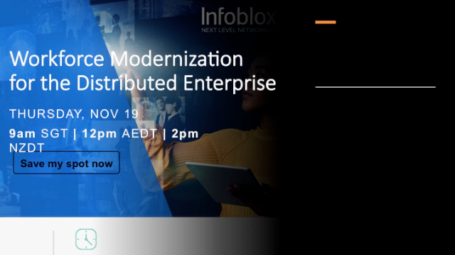 Workforce Modernization for the Distributed Enterprise (APAC)