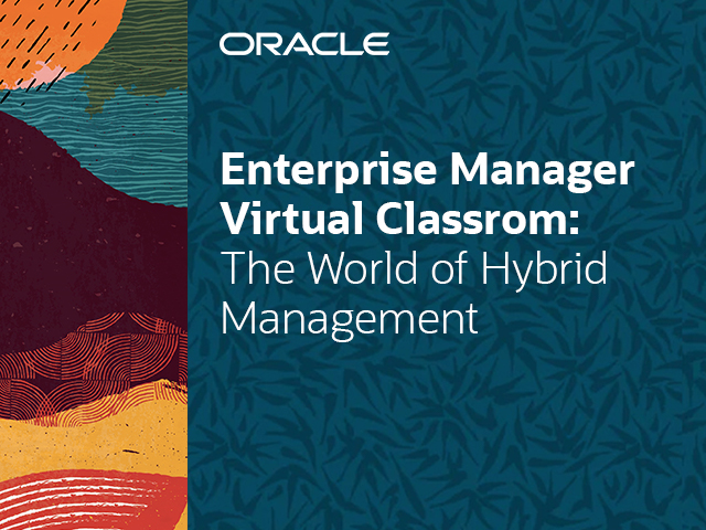The World of Hybrid Management