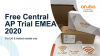 How Cloud Based Networking drives Business Efficiency (+ get a free Aruba AP!*)