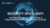 Security Spotlight: Explosion of Identities & Proliferation of Privileged Access
