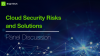 [PANEL] Cloud Security Risks and Solutions