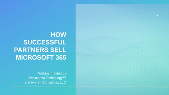 Make $$ by Reselling Microsoft 365: Get Started Fast