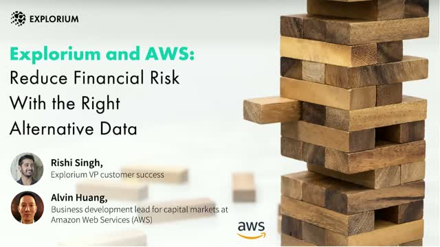 How to Reduce Financial Risk with The Right Data