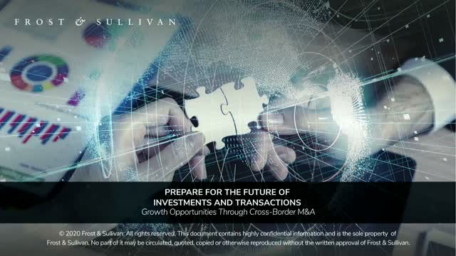 Prepare for Future of Investments and Transactions