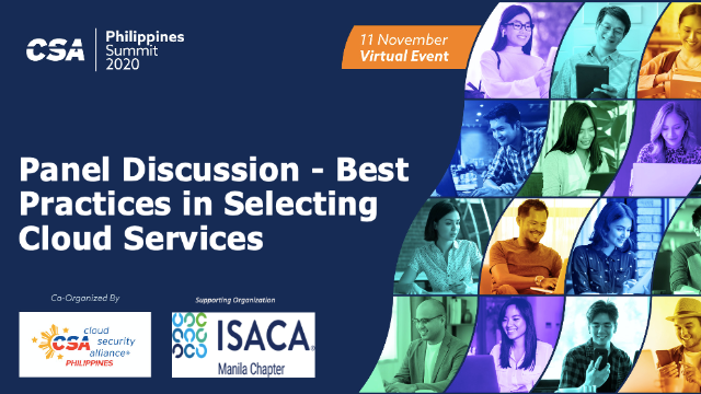 Best Practices in Selecting Cloud Services