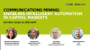 Communications Mining: Enabling Intelligent Automation in Capital Markets