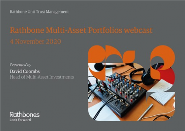 Rathbone Multi-Asset Portfolios fund update - US election special