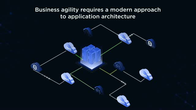 Expert Guidance for Application Architecture Modernization