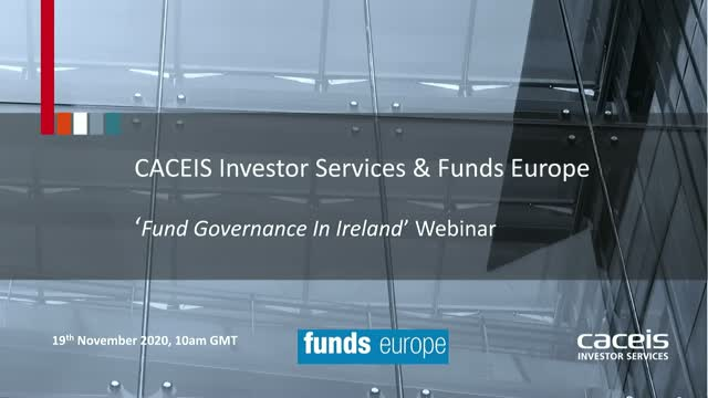 Fund Governance in Ireland