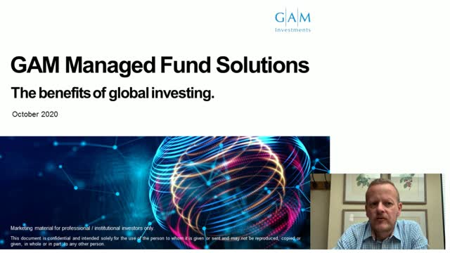 Defaqto CPD - The benefits of global investing by GAM