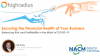 Securing The Financial Health of Your Business - Balancing Risks & Profitability