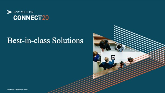 Best-in-class Solutions