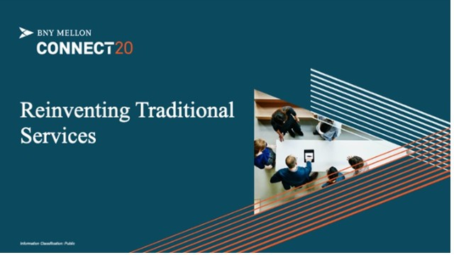 Reinventing Traditional Services