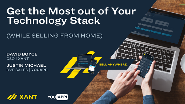 Struggling to Build Pipeline in a Crisis? Get the Most out of Your Tech Stack