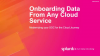 Modernizing your SOC for the Cloud: Onboarding Data From Any Cloud Service