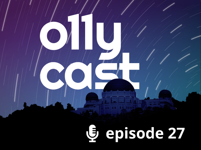 Podcast- o11ycast - Ep. #27, Ready For Observability with Corey Quinn