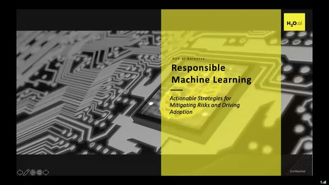 Actionable Strategies for Mitigating Risk & Driving Adoption with Responsible ML