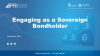 Engaging as a Sovereign Bondholder