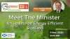 Meet the Minister: An update on Energy Efficient Scotland