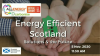 Energy Efficient Scotland: Solutions & the Future