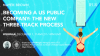 Becoming a US public company: the new three-track process