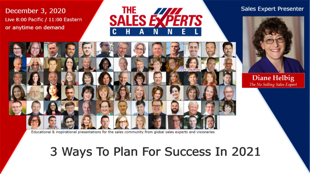 3 Ways To Plan For Success In 2021