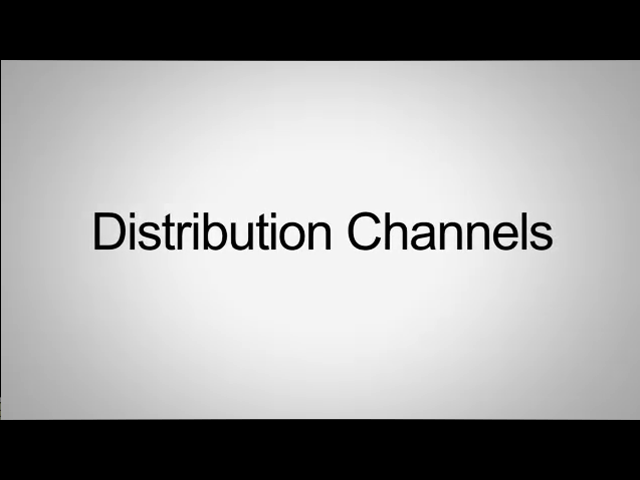 The Importance of Opening Your Content Distribution Channels