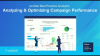 conDati Best Practice Analytics: Analyzing and Optimizing Campaign Performance