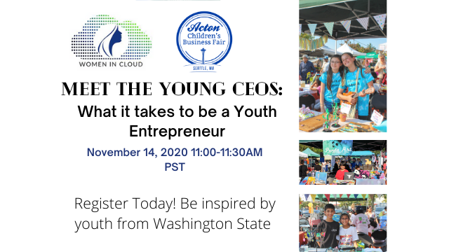 Meet the Young CEOs: What it takes to be a Youth Entrepreneur