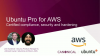 Ubuntu Pro for AWS: FIPS compliance made easy
