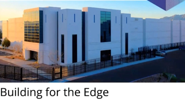 Building for the Edge