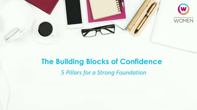 The Building Blocks of Confidence