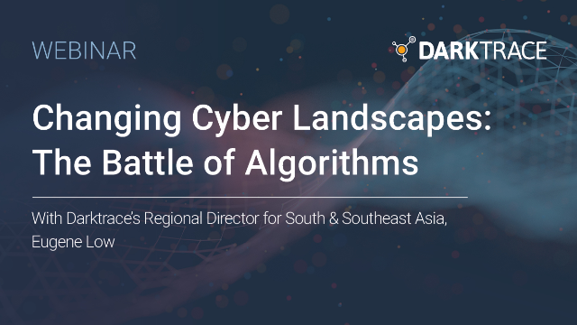 Changing Cyber Landscapes: The Battle of Algorithms (APAC)