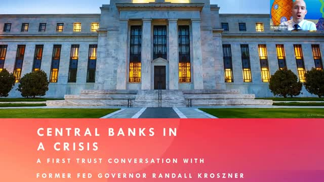 Central Banks in a Crisis