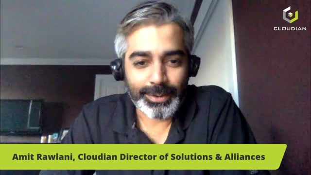 Learn How to Do More with Splunk SmartStore and Cloudian
