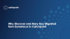 Why Discover and Mary Kay Migrated from Dynatrace to Catchpoint