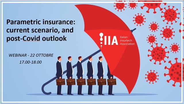 Parametric Insurance: Current Scenario and Post-Covid Outlook