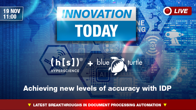 Achieving New Levels of Accuracy with Intelligent Document Processing