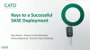 Keys to a Successful SASE Deployment