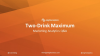Two-Drink Maximum | Marketing Analytics Q&A and Happy Half-Hour | November